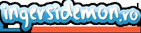 Logo Inger si Demon